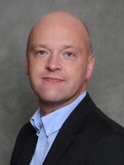 Mr R McGettrick - Governor