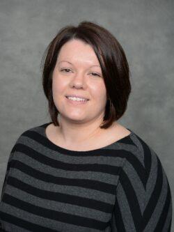 Mrs S Osman - Pastoral Manager